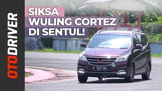 Video Uji Ketahanan Mesin Wuling Cortez 1.5 2018 | OtoDriver MP3, 3GP, MP4, WEBM, AVI, FLV Januari 2019