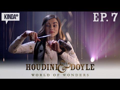 Houdini & Doyle   World of Wonders   Needles (Ep. 7)