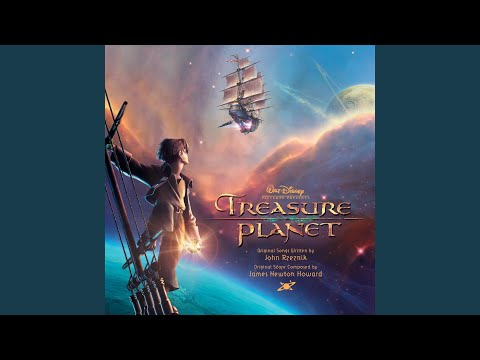 """12 Years Later (From """"Treasure Planet""""/Score)"""