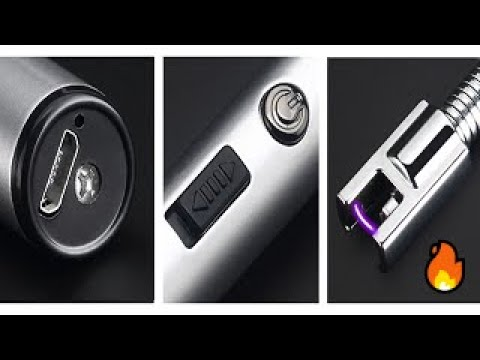 ⭕ USB Electric Lighter