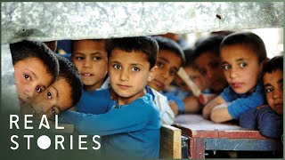 Honeymoon in Kabul (Afghanistan Documentary) - Real Stories