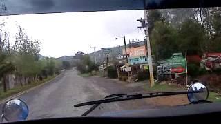 Piedras Negras Mexico  City pictures : Final de cronica de viaje, Piedras Negras-Mexico.