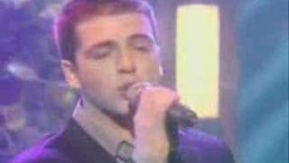 Westlife--When You're Looking Like That (Live)