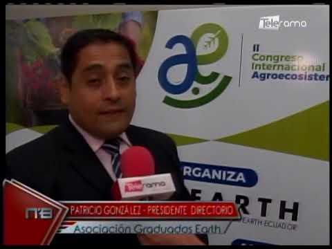 II Congreso Internacional de Agroecosistemas: Agroecología, mercados alternativos y cambio climático