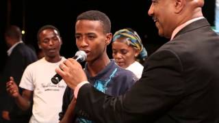 2015 Miracle Healing Service In Ethiopia Pastor Hanfere