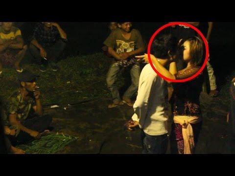 Hot!!!! Joget Lombok Asli Ciuman Bikin Gak Tahan