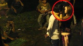 Download Video Hot!!!! Joget Lombok Asli Ciuman Bikin Gak Tahan MP3 3GP MP4