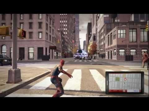 the amazing spider man pc crack