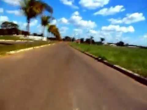 Santana do araguaia ,inicio do vídeo no bairro rodoviário ...