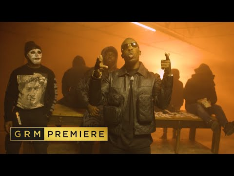 P Money & Desperado – What's Good [Music Video] | GRM Daily