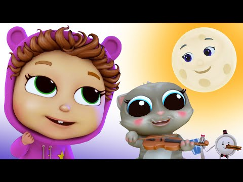 Hey Diddle Diddle Baby Songs and Nursery Rhymes Collection