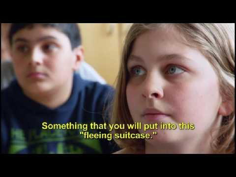 Michael Moore's 'Where to invade next?', Germany