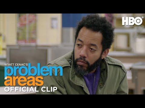 Wyatt Cenac's Problem Areas: School Lunches   HBO