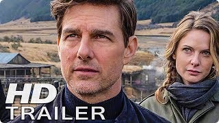 MISSION: IMPOSSIBLE 6 - FALLOUT Trailer German Deutsch (2018)