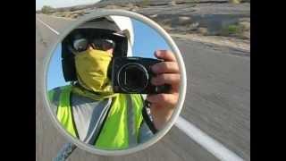 10. Honda Metropolitan on the highway. Touring.