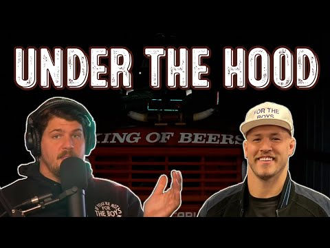 The Boys Lost (Pt. 2) | Under The Hood #15