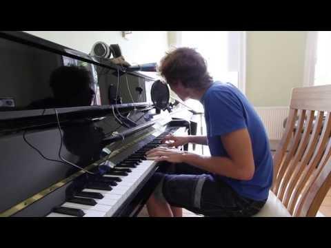 Henry Newbury - Another Love