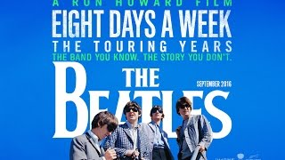 Nonton The Beatles  Eight Days A Week   The Touring Years Film Subtitle Indonesia Streaming Movie Download