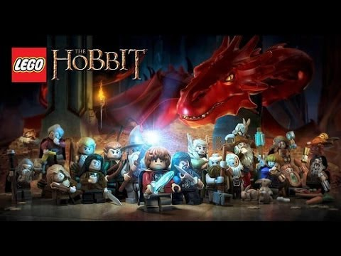 test lego le hobbit xbox one
