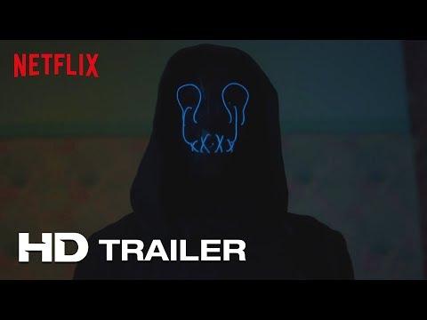 SLASHER: Solstice (Re-cut) Trailer