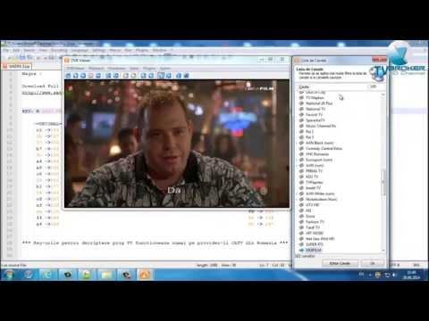 Vplug 2014 - Decrypt TV Channels