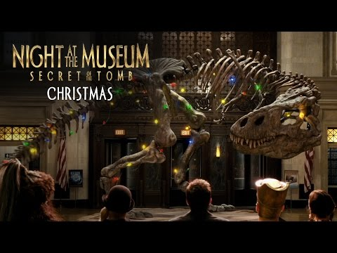 Night at the Museum: Secret of the Tomb (TV Spot 'Big Hit: Rex')