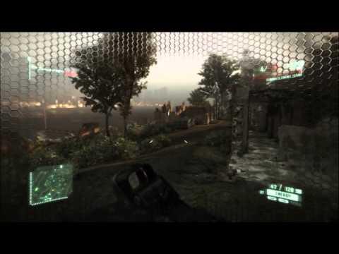 Video 0 de Crysis 2: Consejos y trucos