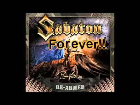 Sabaton - The Beast lyrics