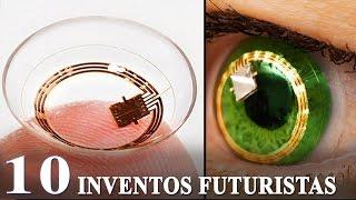 Brutal el avance que podemos alcanzar con estos gadgets ! TOPs 10 Inventos cuya tecnologia parece sacada de  la ciencia ficcionTodo sobre ciencia y tecnología, los mayores inventos y descubrimientos tecnológicos futuristas, robots, experimentos y mucho mas !Suscríbete: https://www.youtube.com/c/t3techtops?sub_confirmation=1En T3Tech os ofrecemos una amplia variedad de videos sobre tecnología, ciencia, nuevos inventos y descubrimientos revolucionarios para el futuro y presente de la humanidad.Te mostraremos gran cantidad de videos en formato HD narrados en alta calidad y con una cuidada investigación sobre el tema tratado, si te gusta todo lo relacionado con la era de la información y de la comunicación o bien eres un amante de la tecnología y los nuevos inventos que están por llegar te recomendamos que te suscribas a nuestro canal.Si eres amante de los coches encontraras coches futuristas, Coches de lujo, Autos de lujo, los coches mas rapidos...Si eres amante de la tecnología encontras tecnologia del futuro,los mejores inventos de la humanidad, inventos futuristas que no conocias, inventos que cambiaran el mundo...Si eres amante de la ciencia entontraras experimentos caseros para hacer en casa, experimentos increíbles, reacciones químicas asombrosas ...Seas como seas y te guste lo que te guste si esta relacionado con el mundo de la ciencia y la tecnología ten por seguro que somos tu canal !  T3Tech, SUSCRIBETE !! Algunos de nuestros videos son:Vehiculos del futuro mas avanzados del mundo, Top 5  Gadgets de realidad virtual del futuro, Top 55 inventos tecnologicos que no conocias TOP 5 coches de lujo MAS RAROS del mundo - Coches futuristas Algunas de nuestras listas de reproducción son:Gadgets tecnnológicos Ciencia y tecnologia 2016 Era digital Mejores autos 2016 TaGs:Síguenos en nuestras redes sociales: Youtube : www.youtube.com/c/T3techtops Twitter: www.twitter.com/T3techYT Facebook: www.facebook.com/T3techYT Instagram: www.instagram.com/T3techYT Google+: plus.goog