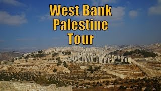 Bethlehem Palestinian  city pictures gallery : A Tour of the West Bank / Palestine visiting Bethlehem, Jericho and Jordan River with Abraham Tours
