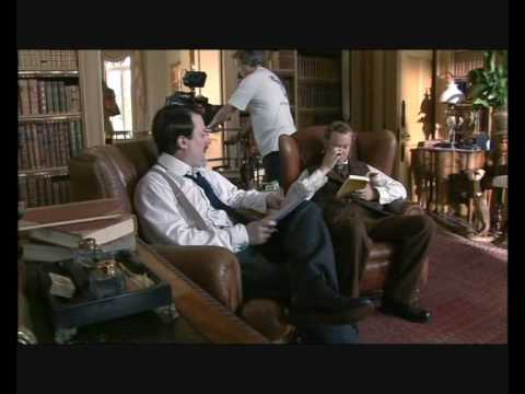 "The most ""Mitchell and Webb"" Mitchell and Webb moment ever"