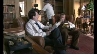 That Mitchell and Webb Look - Holmes and Watson