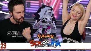 Pokemon Sword & Shield Soul Link Part 23 | PIERS-ING THE COMPETITION by Ace Trainer Liam