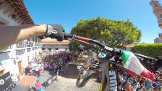 Video GoPro: Downhill Taxco 2016 Course Preview with Chris Van Dine, Antoine Bizet and Wil White MP3, 3GP, MP4, WEBM, AVI, FLV Juni 2017
