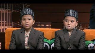 Video Dua Hafiz Cilik Penghafal Al Quran Kurang Dari 9 Bulan | HITAM PUTIH (20/11/18) Part 1 MP3, 3GP, MP4, WEBM, AVI, FLV November 2018