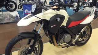 6. Bmw G 650 Gs 2013 al 2014 video Walkaround