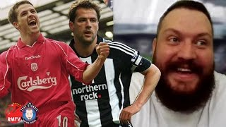 New Castle (CO) United States  City pictures : Worst to Play For Liverpool AND Newcastle featuring The True Geordie!