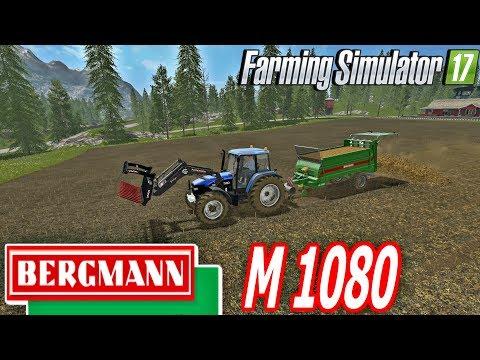 Bergmann M 1080 v1.0.0.0