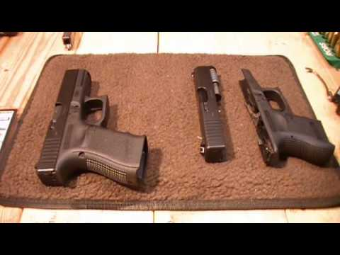 Brandon401401 - my thoughts on the Glock Gen4 problems. what i did to mine that really helped.