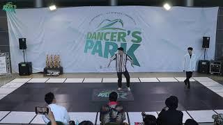 Meccanico vs Juhee – DANCER'S PARK VOL.1 POPPIN/ANIMATION FINAL