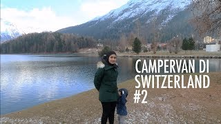 Video Cobain Campervan di Switzerland Episode 2 (St. Moritz, Water Heater Mati?!) MP3, 3GP, MP4, WEBM, AVI, FLV April 2019