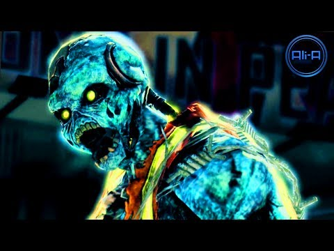 COD - Information on Call of Duty: ONLINE - Robot Zombies & more! :D ○ Ali-A Chainsaw BEASTING - http://youtu.be/qPN3g1ezdVE ○ PS4 COD Ghosts KEM - http://youtu.be...