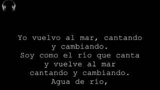 Download Lagu Agua de Rio - Gustavo Cordera (con letra) Mp3