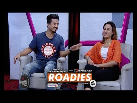 (RIYA AND BIKASH | HIMALAYA ROADIES JOURNEY |...33 min.)
