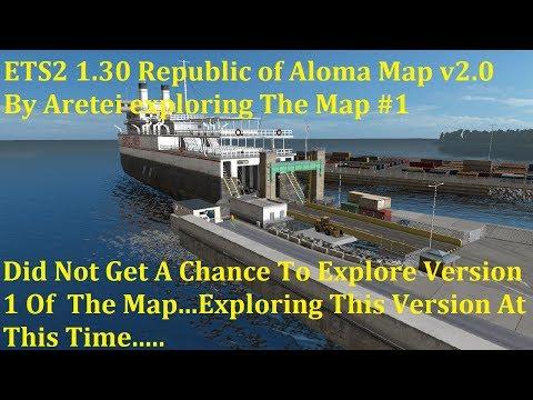 Republic of Aloma v2.0