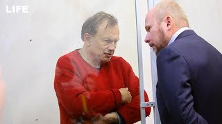 Заявление адвоката профессора Соколова