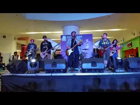 Mayonnaise - Pink White Blue (Live at SM Rosales)