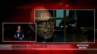 Hombre atrincherado en North Hollywood-Noticias 62 - Thumbnail