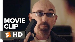 Criminal Activities Movie Clip   Two Options  2015    John Travolta  Jackie Earle Haley Movie Hd