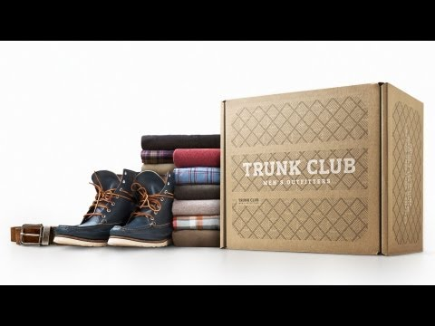 Trunk Club's Customer Company Story